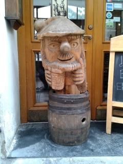 Пиво по-литовски - алус