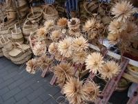 Искусственные цветы - 4