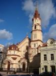 Церковь святого Николая (современное состояние)