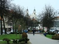 Улица Вокечу (Немецкая)