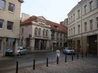 Улица Латако.